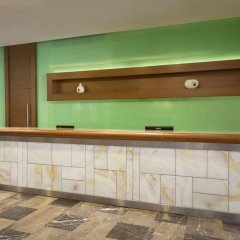 Ramada Plaza Antalya Турция, Анталья - - забронировать отель Ramada Plaza Antalya, цены и фото номеров интерьер отеля фото 3