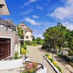 Ky Hoa Hotel Da Lat Далат фото 7