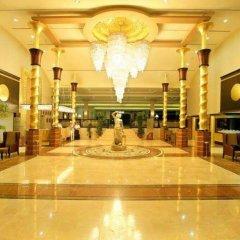 Hestia Resort Side Турция, Сиде - отзывы, цены и фото номеров - забронировать отель Hestia Resort Side онлайн интерьер отеля