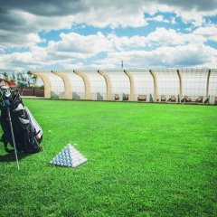 Гостиница Golf Hotel Sorochany в Курово отзывы, цены и фото номеров - забронировать гостиницу Golf Hotel Sorochany онлайн с домашними животными