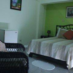 Отель Hamilton Доминикана, Бока Чика - отзывы, цены и фото номеров - забронировать отель Hamilton онлайн комната для гостей фото 2