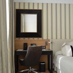 Отель Gran Hotel Sardinero Испания, Сантандер - отзывы, цены и фото номеров - забронировать отель Gran Hotel Sardinero онлайн удобства в номере