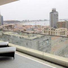 Отель EPIC SANA Luanda Hotel Ангола, Луанда - отзывы, цены и фото номеров - забронировать отель EPIC SANA Luanda Hotel онлайн балкон