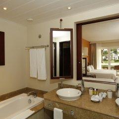 Отель Victoria Beachcomber Resort & Spa 4* Стандартный номер с различными типами кроватей фото 6