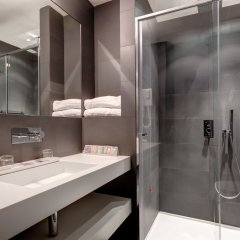 Hotel Alpi ванная фото 3