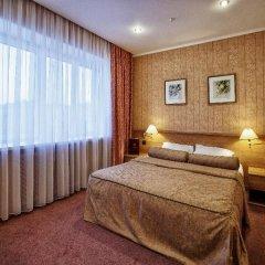 Гостиница Славянка 4* Стандартный номер с разными типами кроватей