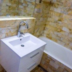 Отель Le Philibert ванная