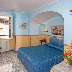 Отель Amalfi Coast Room Италия, Амальфи - отзывы, цены и фото номеров - забронировать отель Amalfi Coast Room онлайн комната для гостей фото 5