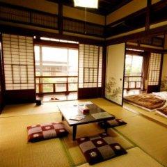 Отель Happy Neko Япония, Беппу - отзывы, цены и фото номеров - забронировать отель Happy Neko онлайн спа