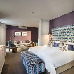 Отель The Grand Daddy Южная Африка, Кейптаун - отзывы, цены и фото номеров - забронировать отель The Grand Daddy онлайн комната для гостей фото 4