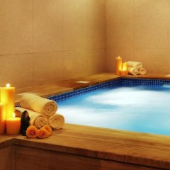 Отель Park Regis Kris Kin Дубай бассейн фото 2