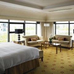 London Marriott Hotel Regents Park комната для гостей фото 2