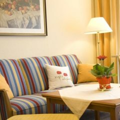 Отель Griesbacher Hof Германия, Бад-Грисбах-им-Ротталь - отзывы, цены и фото номеров - забронировать отель Griesbacher Hof онлайн комната для гостей фото 4