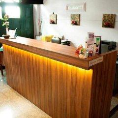 Отель JUSTBEDS Бангкок гостиничный бар