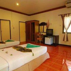 Отель Lanta Nice Beach Resort Ланта удобства в номере