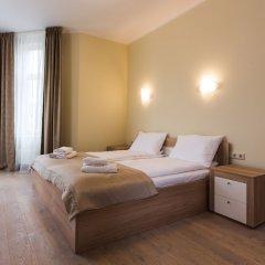 Отель Katrin Apartments Латвия, Юрмала - отзывы, цены и фото номеров - забронировать отель Katrin Apartments онлайн комната для гостей фото 3