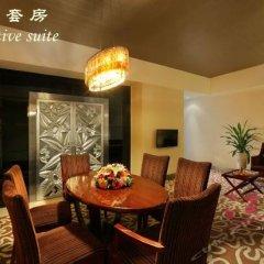 Отель Caa Holy Sun Шэньчжэнь в номере фото 2
