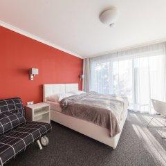 Отель Shato комната для гостей фото 2