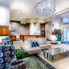Отель Residence Inn Arlington Courthouse комната для гостей