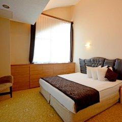 Serace Hotel Турция, Кайсери - отзывы, цены и фото номеров - забронировать отель Serace Hotel онлайн комната для гостей фото 5