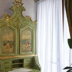 Отель Al Nuovo Teson Венеция интерьер отеля