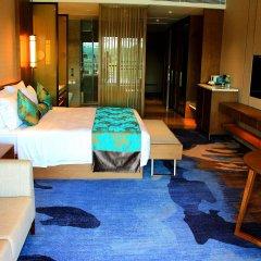 Отель Xiamen Aqua Resort удобства в номере