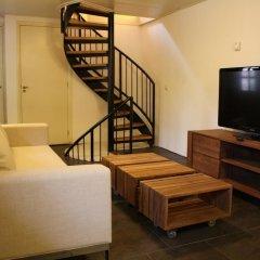 Отель De Hemel Hotel Suites Nijmegen Нидерланды, Неймеген - отзывы, цены и фото номеров - забронировать отель De Hemel Hotel Suites Nijmegen онлайн комната для гостей фото 4