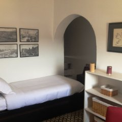 Отель Riad Azahra Марокко, Рабат - отзывы, цены и фото номеров - забронировать отель Riad Azahra онлайн комната для гостей фото 4