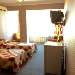Гостевой Дом Вива Виктория комната для гостей