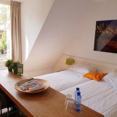 Lange Jan Hotel комната для гостей фото 4
