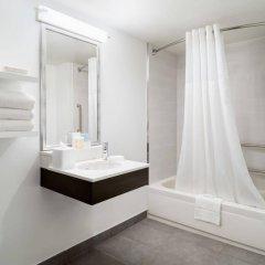 Отель Holiday Inn Express - New York City Chelsea ванная фото 2