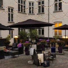 Отель Scandic Webers