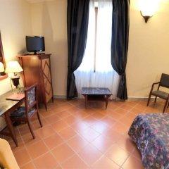 Отель Corona Ditalia Италия, Флоренция - 1 отзыв об отеле, цены и фото номеров - забронировать отель Corona Ditalia онлайн удобства в номере