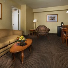 Отель Arizona Charlie's Boulder - Casino Hotel, Suites, & RV Park США, Лас-Вегас - отзывы, цены и фото номеров - забронировать отель Arizona Charlie's Boulder - Casino Hotel, Suites, & RV Park онлайн комната для гостей фото 4