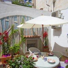 Отель Amalfi un po'... Италия, Амальфи - отзывы, цены и фото номеров - забронировать отель Amalfi un po'... онлайн балкон