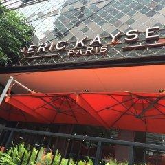 Отель Padi Madi Guest House Бангкок