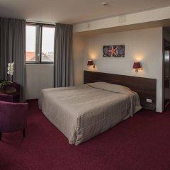 Отель Old Mill Литва, Клайпеда - 1 отзыв об отеле, цены и фото номеров - забронировать отель Old Mill онлайн комната для гостей фото 3