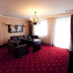 Гостиница Делис комната для гостей фото 4