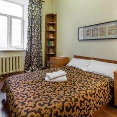 Chekhov Bro Hostel Москва комната для гостей фото 4