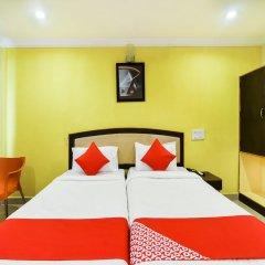 Отель Capital O 29342 Blu Resorts Гоа комната для гостей фото 3