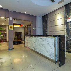 Simms Boutique Hotel Bukit Bintang интерьер отеля фото 2