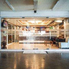Отель Viewplace Mansion Ladprao 130 Бангкок гостиничный бар