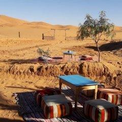 Отель Sahara Camp & Camel Trek Марокко, Мерзуга - отзывы, цены и фото номеров - забронировать отель Sahara Camp & Camel Trek онлайн