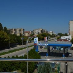 Отель Eos Hotel Болгария, Видин - отзывы, цены и фото номеров - забронировать отель Eos Hotel онлайн городской автобус