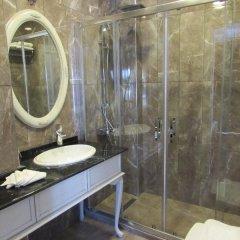 Louis Appartements Pera Турция, Стамбул - отзывы, цены и фото номеров - забронировать отель Louis Appartements Pera онлайн ванная