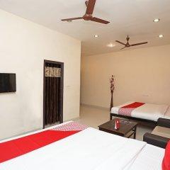 Отель OYO 18965 Parampara Garden комната для гостей фото 3