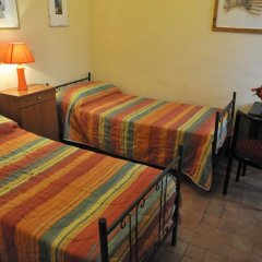Отель Casa Sulle Colline Монтефано удобства в номере фото 2