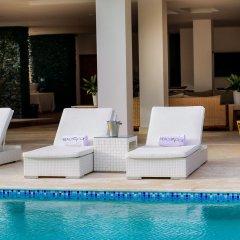 Отель Beach Rock Condo Boutique Доминикана, Пунта Кана - отзывы, цены и фото номеров - забронировать отель Beach Rock Condo Boutique онлайн бассейн