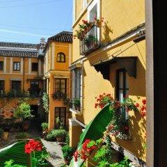 Отель Las Casas de la Juderia Sevilla Испания, Севилья - отзывы, цены и фото номеров - забронировать отель Las Casas de la Juderia Sevilla онлайн фото 3