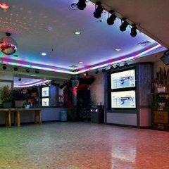 Отель Pyeongchang Olympia Hotel & Resort Южная Корея, Пхёнчан - отзывы, цены и фото номеров - забронировать отель Pyeongchang Olympia Hotel & Resort онлайн развлечения